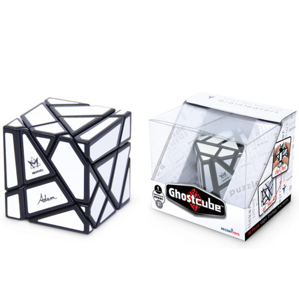 ghost-cube